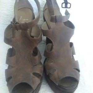 NEW Donald Pliner Lisa sandal